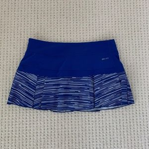 Nike Shorts - Nike Dri-Fit Athletic Skirt